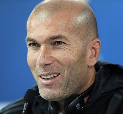 Zinedine Zidane - Top 20 Fifa Players