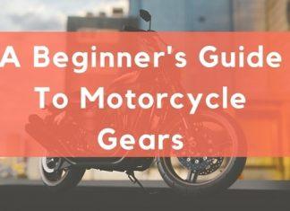 Motorcycle Gears