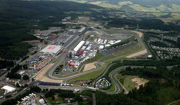 car race tracks
