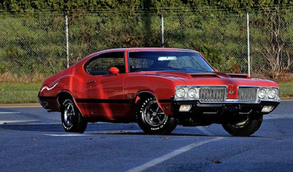 Best American Muscle Cars: Best American Muscle Cars