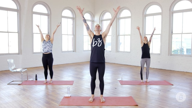 Barre 3 - workouts in New York City