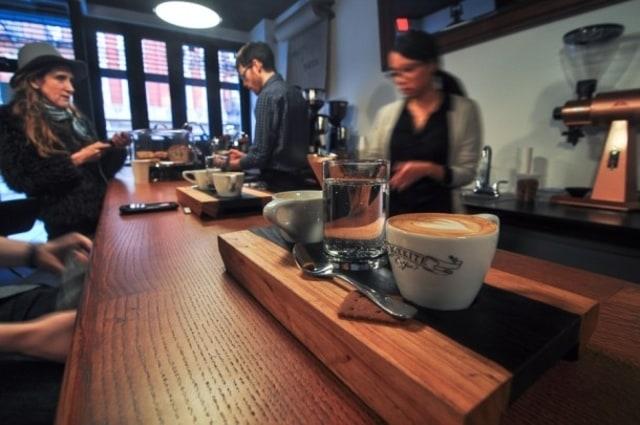 Best Coffee Shops in New York