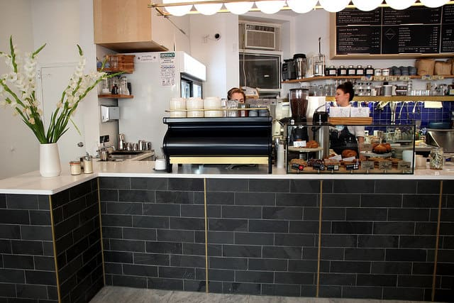 Café Integral - Coffee Shops in New York