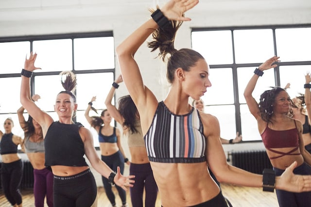 DanceBody - workouts in New York City