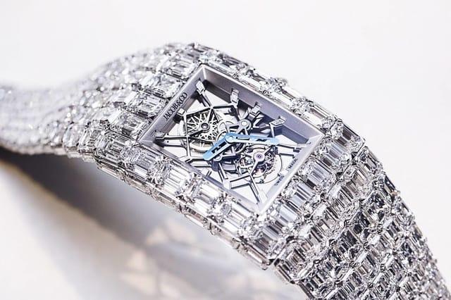 Jacob & Co. Billionaire - Most Expensive Watches