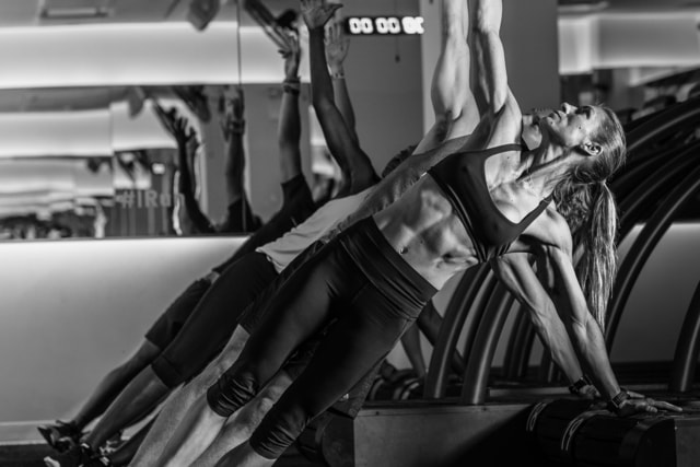 Mile High Run Club - workouts in New York City