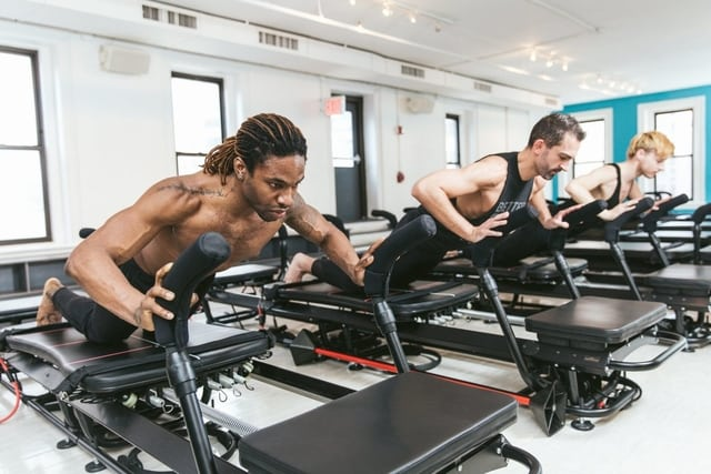 SLT (Strengthen Lengthen Tone) - workouts in New York City
