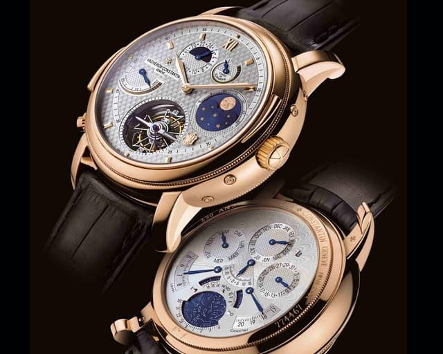 Vacheron Constantin Tour de I'Ile - top expensive watches