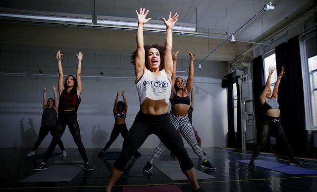 banana skirt productions - Gym in New York City