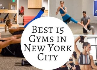 best gyms