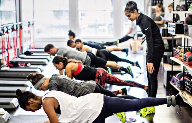 modelFIT - Gym in New York City