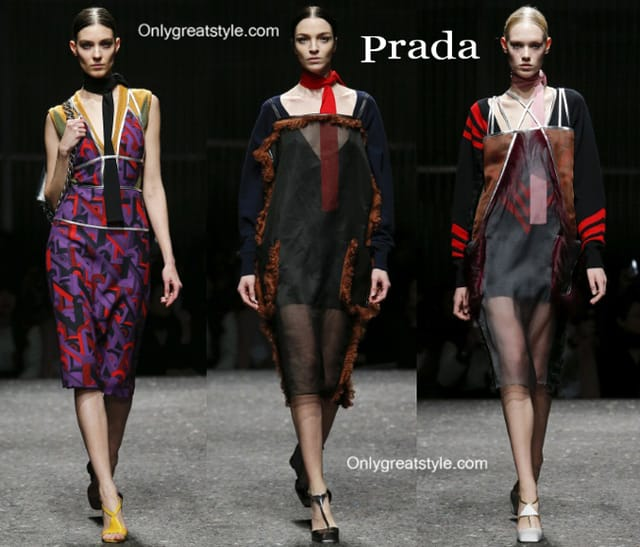 Prada - Expensive Clothing Brands