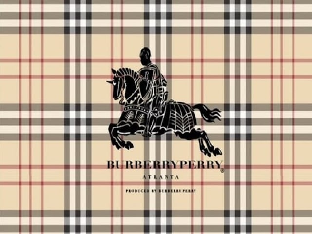 burberry - Most Expensive Clothing Brands