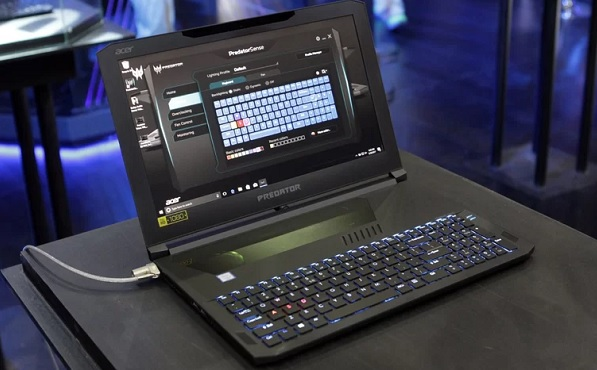 Top Gaming Laptop List