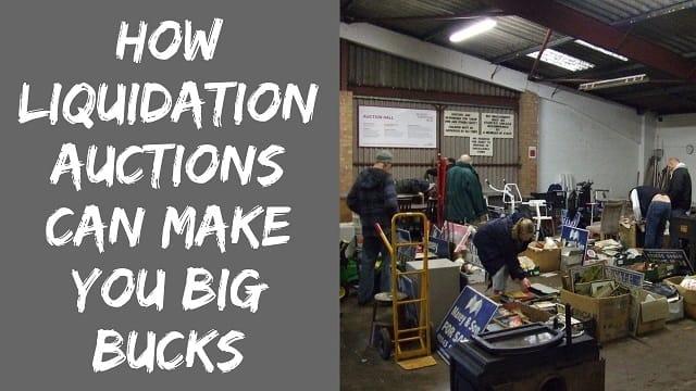 Liquidation Auctions