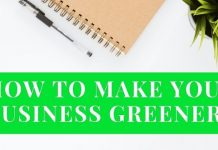Business Greener