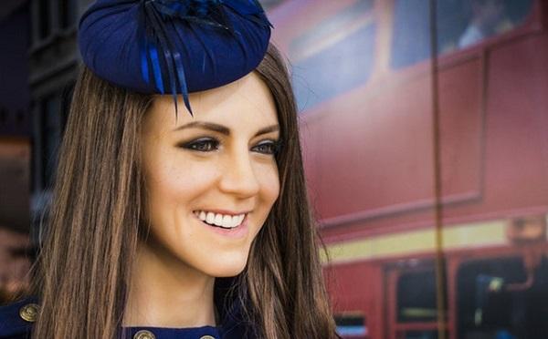 Most Beautiful British Women