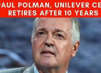 Paul Polman