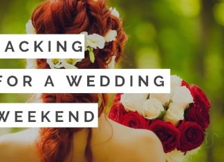 wedding weekend