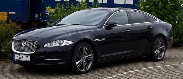 Jaguar XJ - Luxury Cars in the World