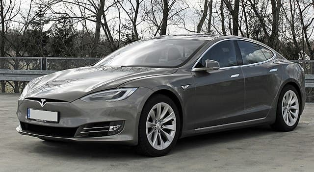 Tesla Model S - Affordable Luxury Cars