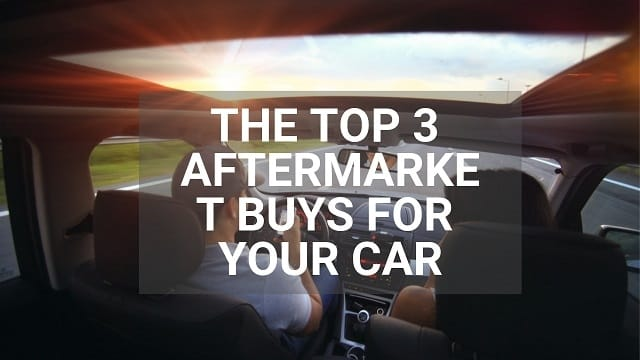 Aftermarket Buys