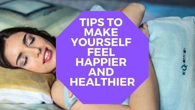 Happier and Healthier