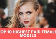 Highest Paid Female
