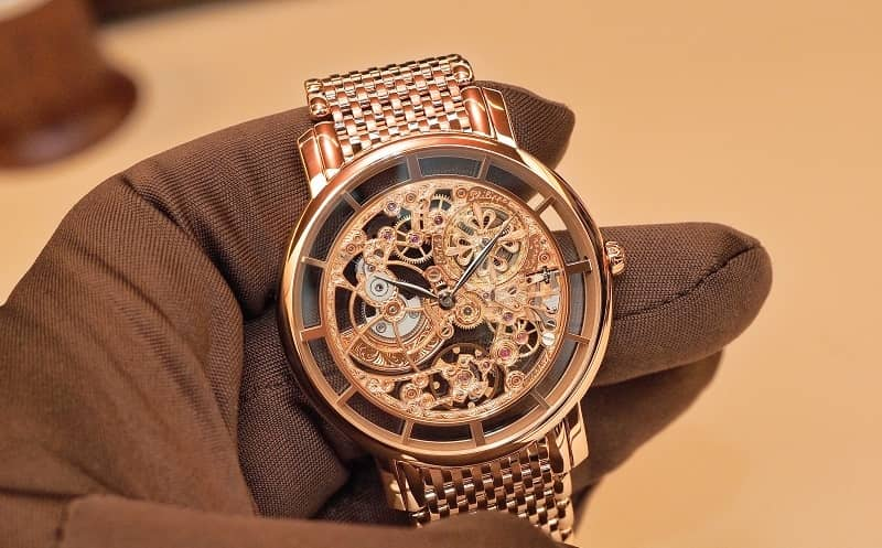 Top Watches