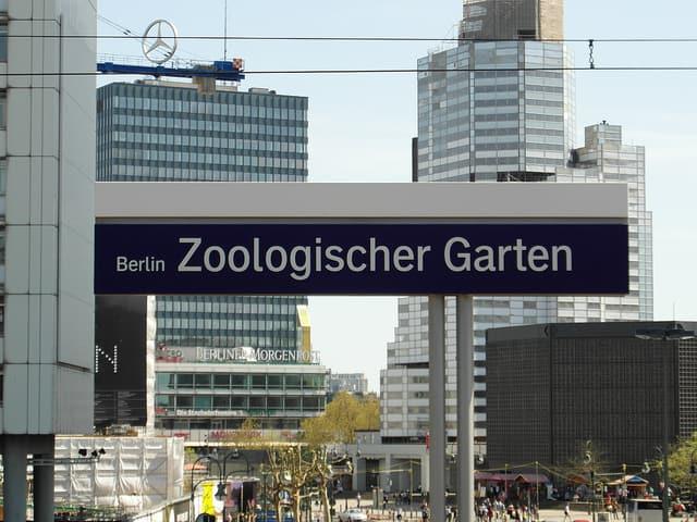Zoologischer Garten - best zoo in the world