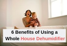 House Dehumidifier