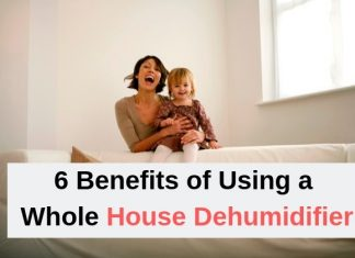 House Dehumidifier