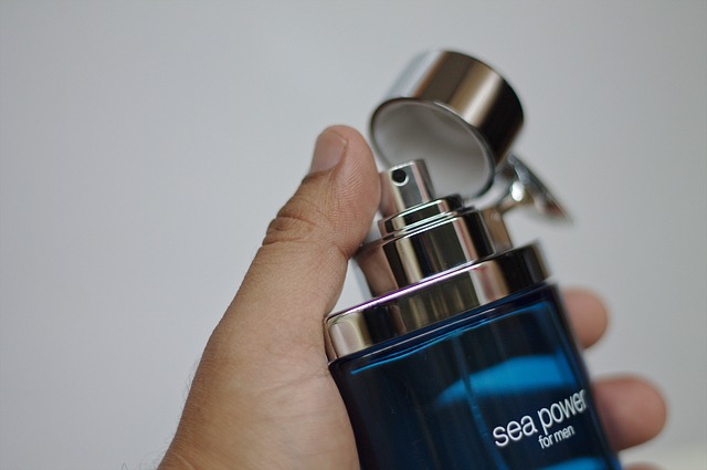 Men Perfume - valentine's day gift ideas for husband