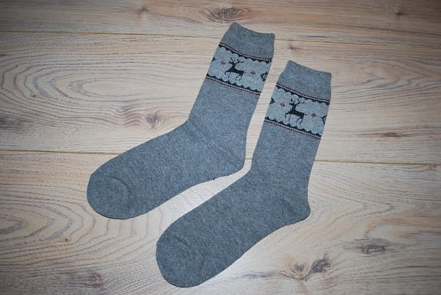 Socks - valentine's day gift ideas for husband
