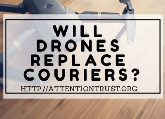 Will Drones Replace Couriers_