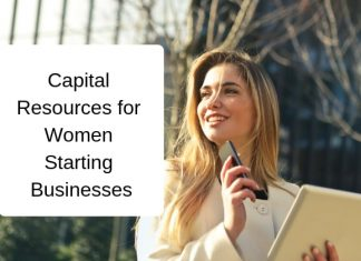 Women Starting Businesses