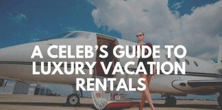 Luxury Vacation Rentals