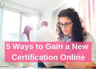 Certification Online