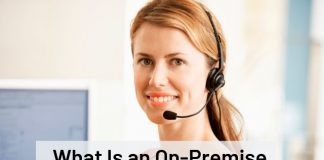 On-Premise Contact Center