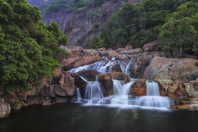 Kunchikal Falls - most beautiful waterfall