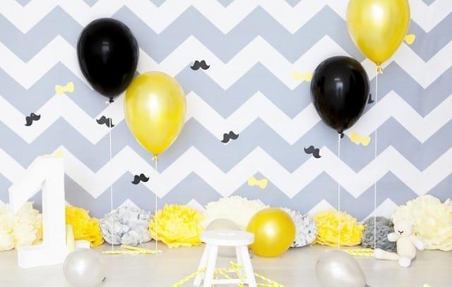 Birthday Decoration pics