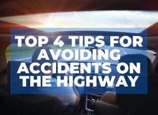 Avoiding Accidents