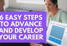 Develop Your Career