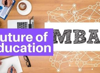 MBA Education