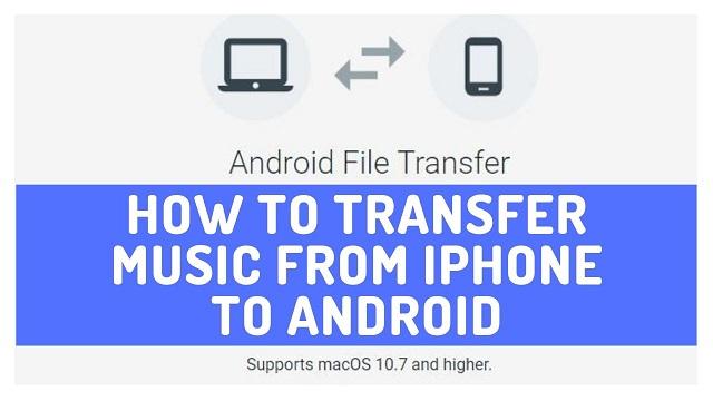 Transfer Music