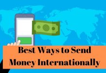 Send Money Internationally