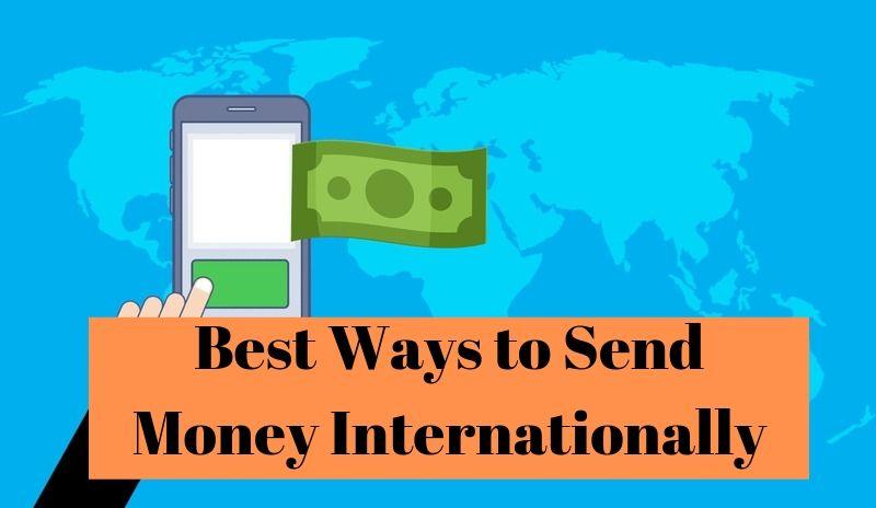 Best Ways To Send Money Internationally Attention Trust