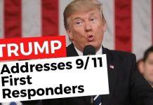 Trump Addresses