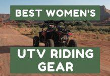 UTV Riding