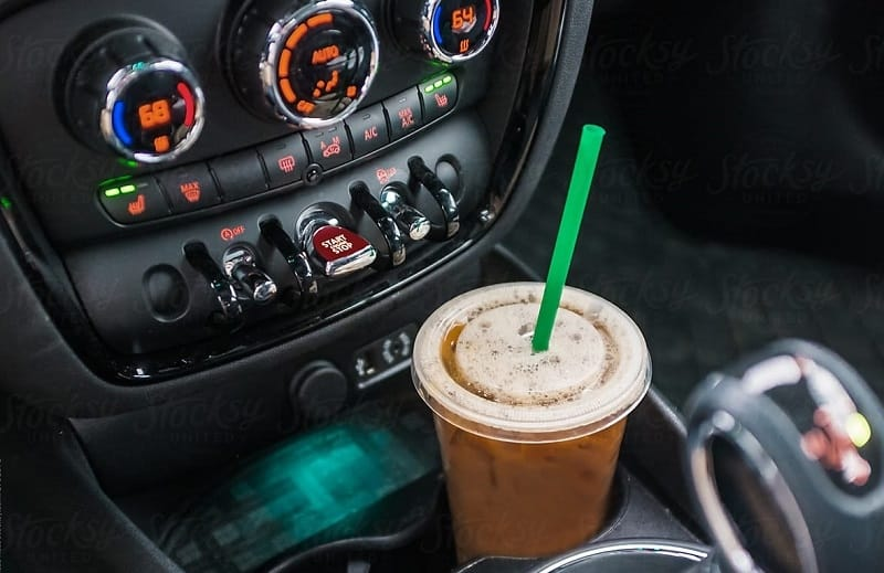 Car Cup Holders